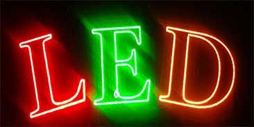 تابلو روان ال ای دی ( LED )