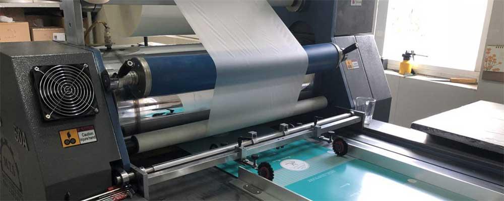 پوشش چاپ