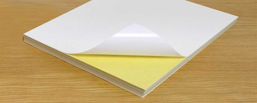کاغذ گلاسه